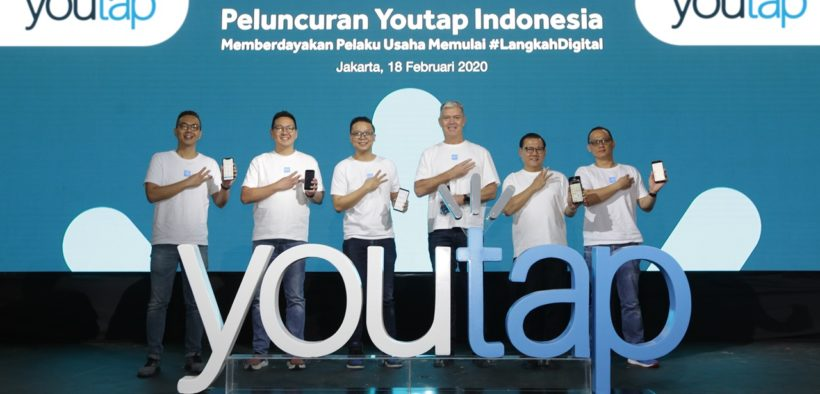Youtap Released a Trade Application to Help MSMEs Players to Go Digital