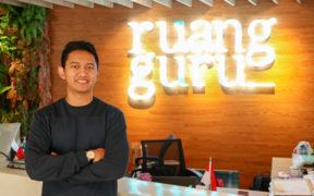 Ruangguru, Free Online Schools to Support Students and Teachers