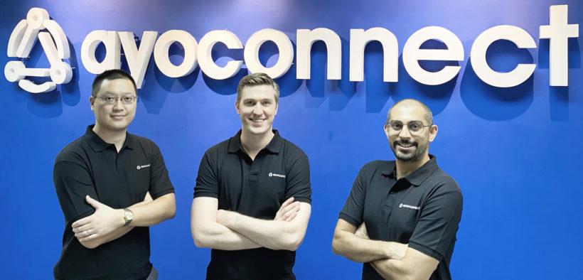 Ayoconnect Received Pre-series B Funding Worth IDR 72 Billion