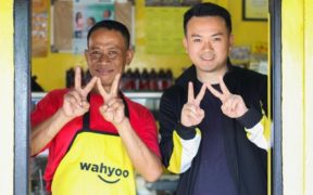 Received IDR 72.8 Billion, Wahyoo Startup Focuses on Expansion
