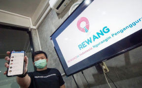 Rewang, a Startup from East Java that Help People Affected by Layoffs