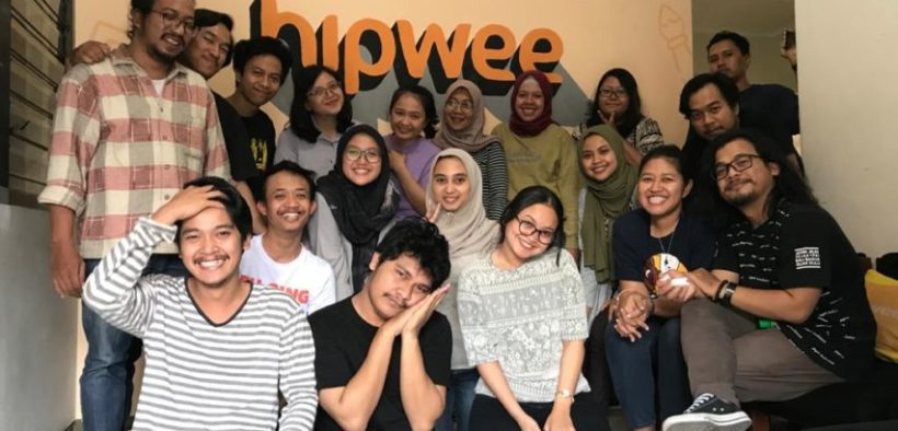 Young On Top Invested on Hipwee, an Online Media Company