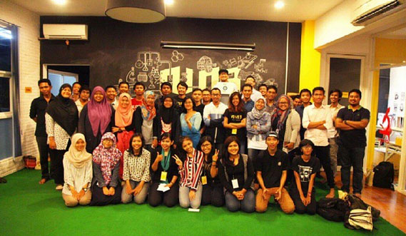 7 Cozy Coworking Space Surabaya could be Your Option
