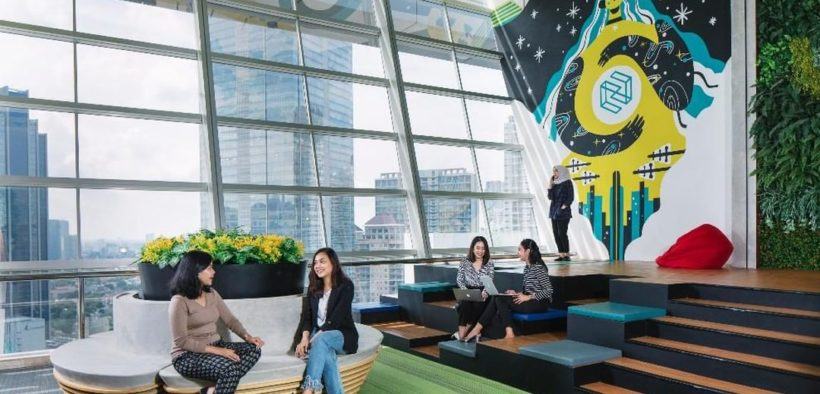 6 Professions to Work in Coworking Space Jakarta Selatan