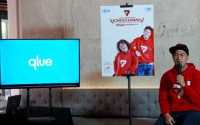 Qlue Provides a Health Protocol Solution Provider on Pandji's Tour
