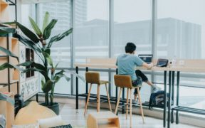 6 New Normal Strategies by Coworking Space Jakarta Barat