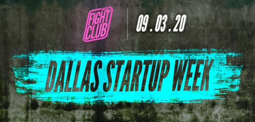 10 Facts about Dallas Startup Week 2020