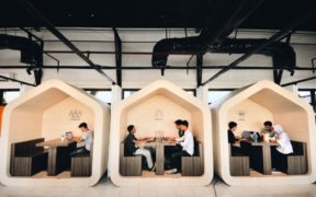 5 Interesting Events from Coworking Space Surabaya Providers