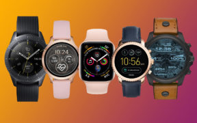 The Coolest Smartwatch to Show a Masculine Impression