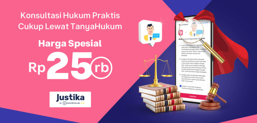 Bukalapak and Justika Release a Legal Consultation Feature