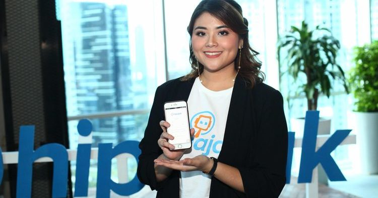 HiPajak Becomes the 2020 Alibaba GET Global Challenge Champion
