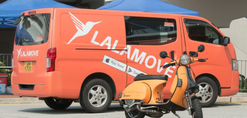 Lalamove is Ready to Support the Logistics Needs of Food Businesses