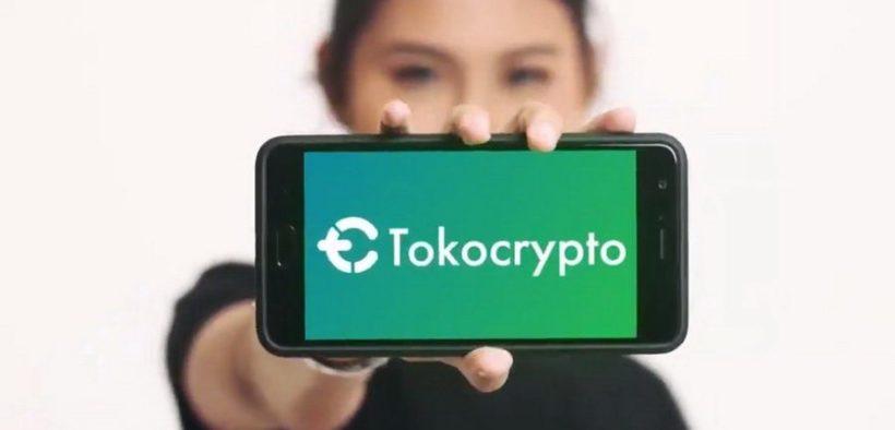 Decentralized Finance Tokocrypto Platform Presents Serum Tokens
