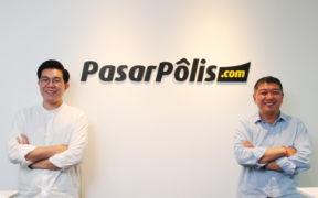 PasarPolis Received Series-B Funding of IDR 798 Billion