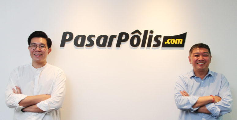 PasarPolis Received Series-B Funding of IDR 798 Billion