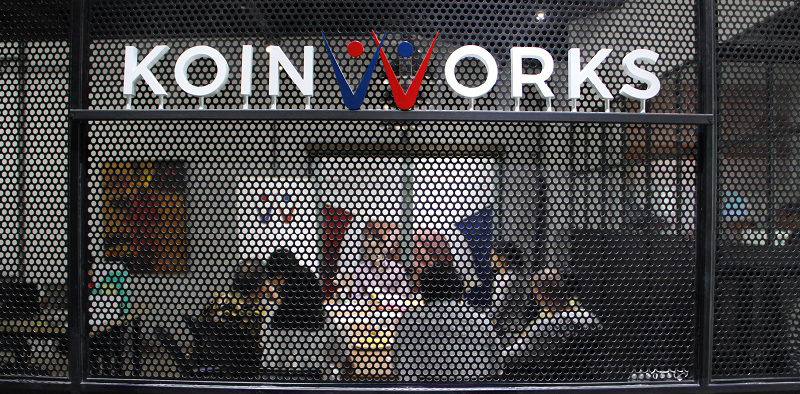 KoinWorks' Tactics to Face the Pressure of the Corona Pandemic