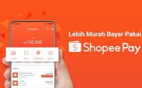 ShopeePay Beats GoPay and OVO during the Pandemic