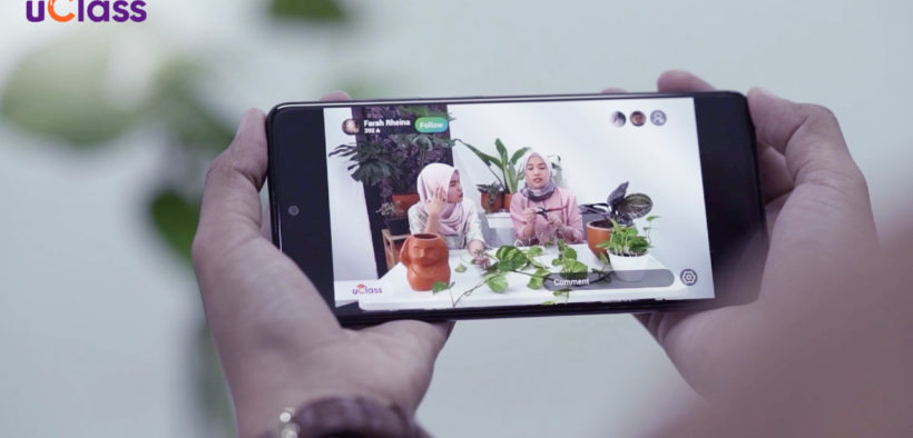 Boy Thohir's Startup, Umma Releases Online Learning