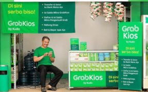 Grab Collaborated with Pertamina to Give Loans to GrabKios Partners