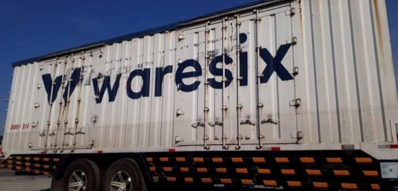 Waresix Logistics Technology Startup Raises Funding of IDR 1.48 Billion