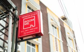 RoomMe is Already Collaborating with 10 Thousand Boarding Houses