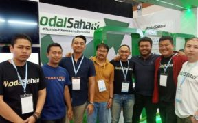 ModalSaham Supports 'Menjadi Nyata' Incubation Program for 5 Startups