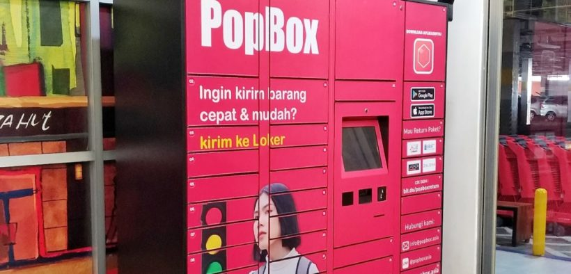 9 Indonesian Logistic Startups to Send Packages