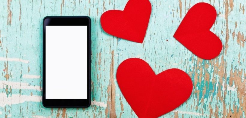 The Best Smartphone for Valentine Gift in 2021