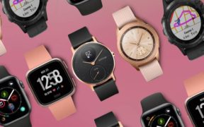The Best Smartwatch for Modern and Elegant Women