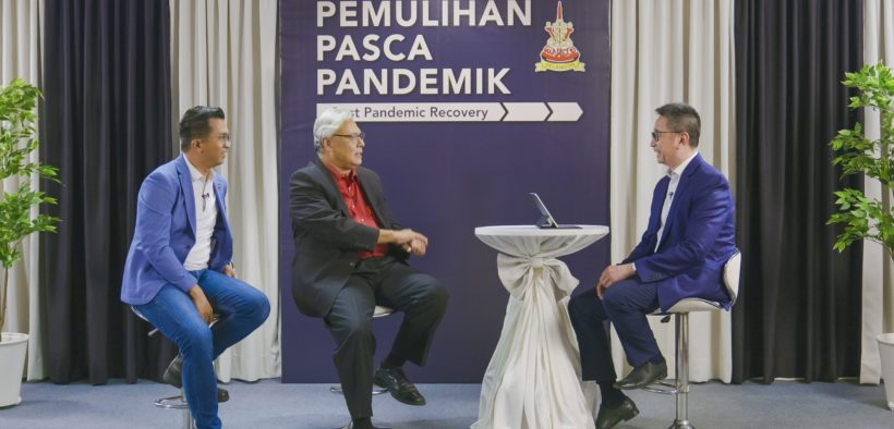 Post Pandemic Recovery Selangor State Government Launches Video Series on The Survival of the industry and MSME amidst Covid-19 Times