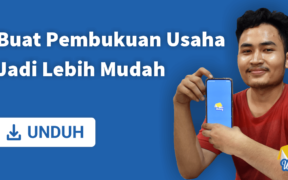 Startup BukuWarung Receives 3 Times Funding This Year