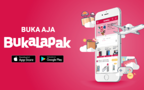 Bukalapak Releases Property, Legal Consultation, and Logistics Features