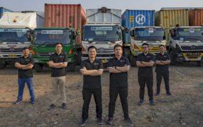 Logistics Startups Hunted by Big Investors, from Emtek to SoftBank