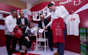 Support from Coca-Cola Foundation Indonesia Makes Waste-management Startups Grow Fast