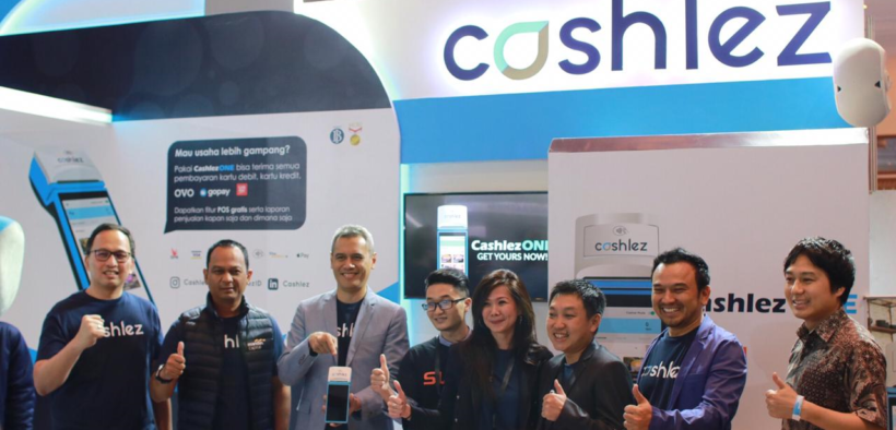 Transactions Rise, Fintech Cashlez Signs New Investments