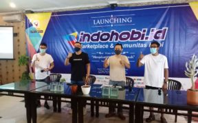 Pandemic Brings New Trends, IndoHobi.id Unites the Hobbies World