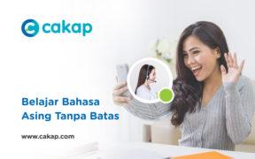 President University Establishes a Partnership with Startup Cakap