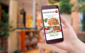 Sea Group Serves Food Delivery in Vietnam through Delivery Now