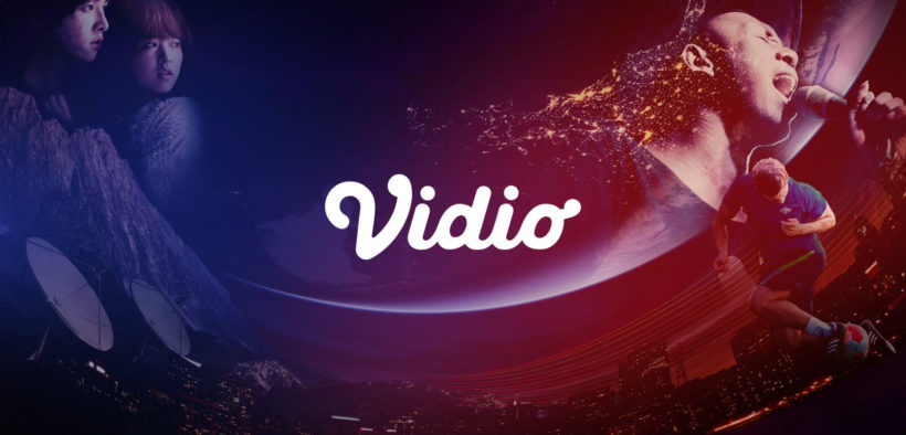 Vidio Wins the Best Companies Award at the 2020 HR Asia Awards