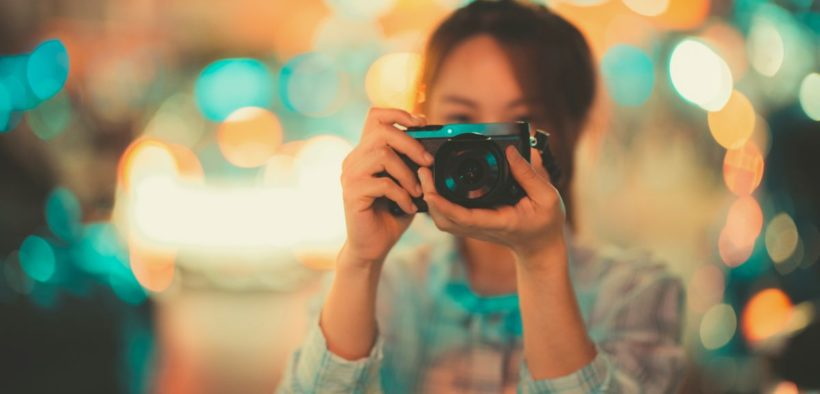 The Most Popular Digital Camera with the Best Autofocus