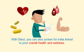 Malaysian Genomics Launches Dtect® Immune Health Test
