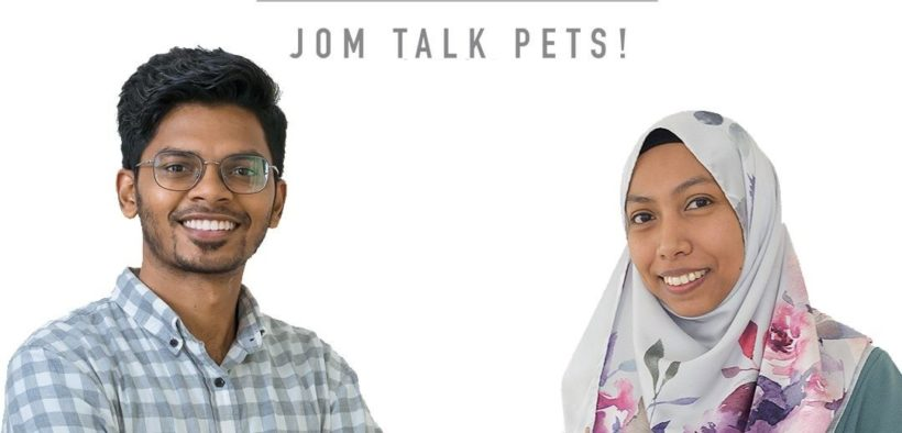 Royal Canin Malaysia wraps up 'Jom Talk Pets!' podcast on Friday with three leading experts on pet care