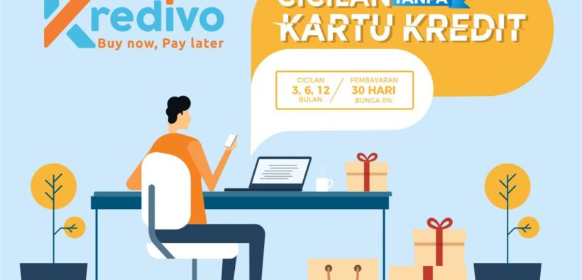 Kredivo Receives Funds of IDR 1.4 Trillion and Aims to Grow 250%