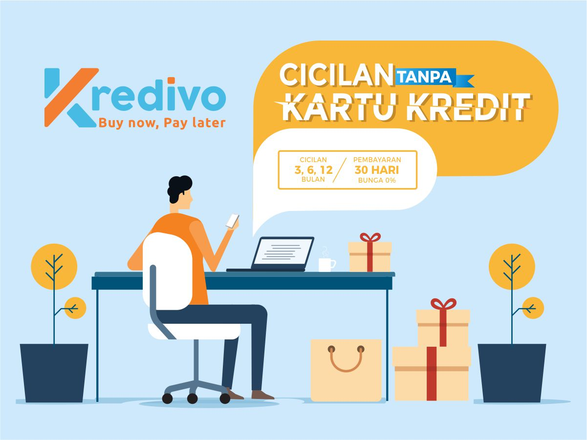 Kredivo Receives Funds Of Idr 1 4 Trillion And Aims To Grow 250