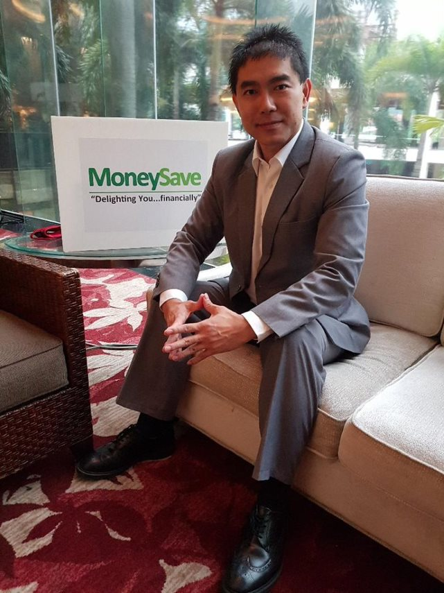 Malaysia's Fastest P2P Crowdfunding in 95 secs by Moneysave