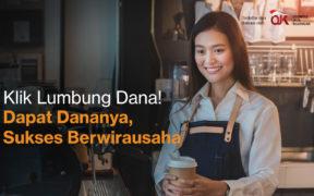 Lumbung Dana Prepares IDR 10 Trillion Credit for West Java MSMEs