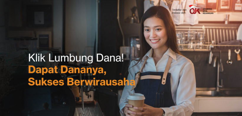 Lumbung Dana Prepares IDR 10 Trillion Credit for West Java MSMEs