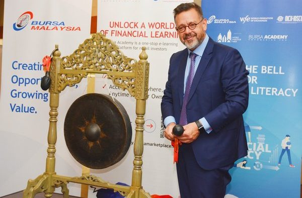 BURSA MALAYSIA AND CGS-CIMB SECURITIES TO HOST INVESTHACK VIRTUAL HACKATHON TO IMPROVE RETAIL INVESTOR PARTICIPATION IN THE MARKETPLACE