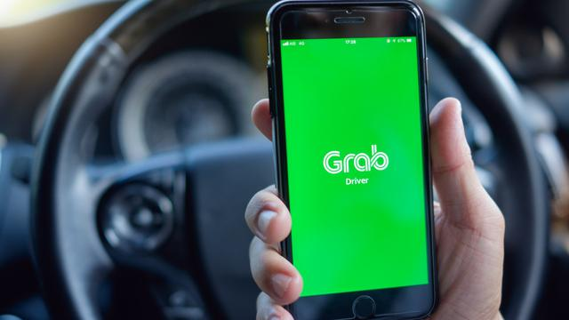Grab Uses AI to Detect Fraud Behavior and Fake Accounts