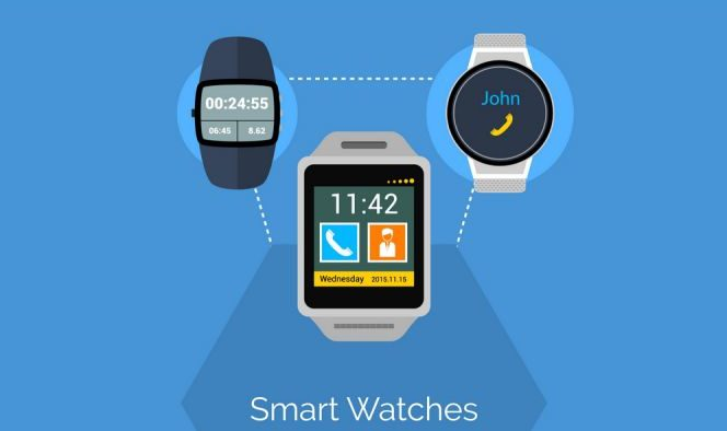 The Best Smartwatches Brands, Samsung Galaxy vs Apple